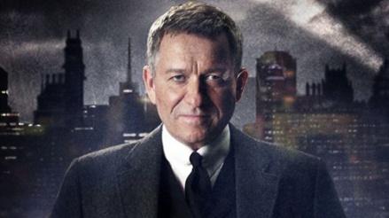 Gotham- Alfred Pennyworth