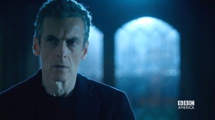 Peter Capaldi- Listen