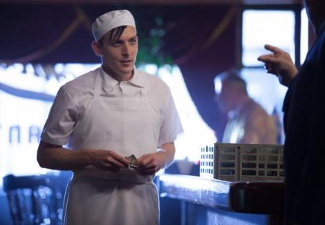 Gotham- The Penguin in the restaurant