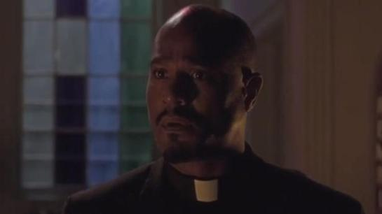 TWD four walls and a roof- Father Gabriel