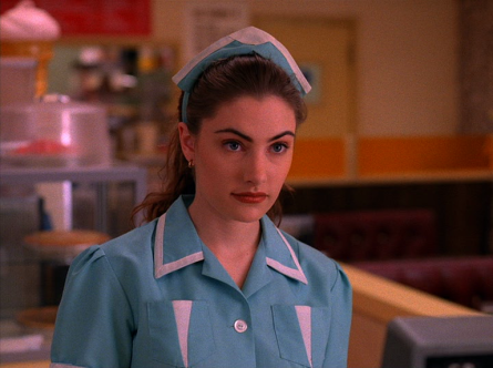 Twin Peaks- Shelly Johnson