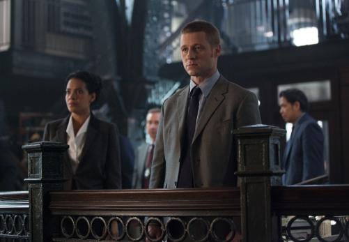 Gotham GCPD