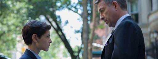 Gotham season 1 episode 8 Bruce and Alfred