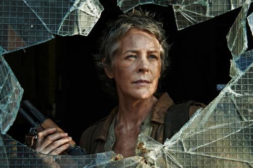 The Walking Dead 5x6 Carol