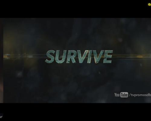 Arrow promo- Survive