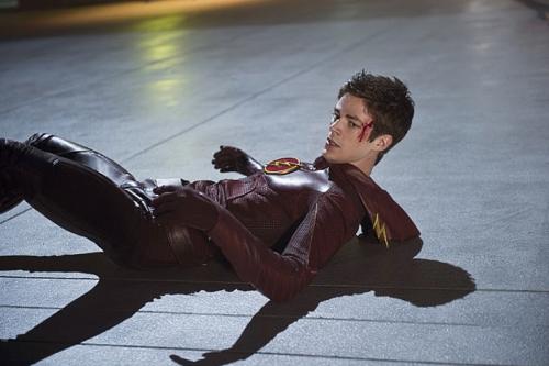 The Flash mid season finale