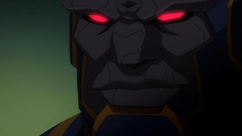 Justice League War (2014) Darkseid
