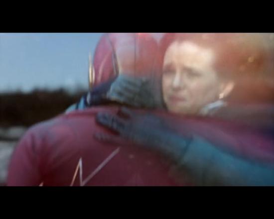 The Flash 1x13 the nuclear man