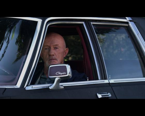 Better Call Saul season 1 episode 5 Mike
