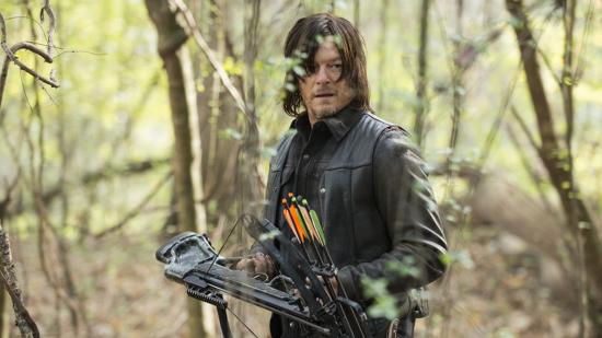 Daryl investigate