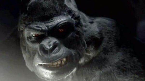 Gorilla Grodd Paleyfest trailer