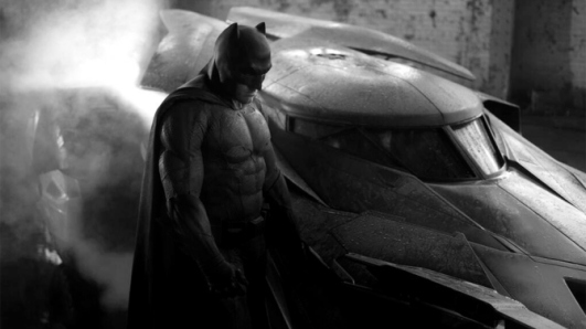 batman in bvs