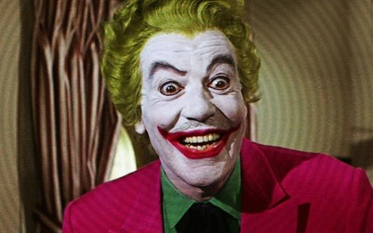 Cesar Romero The Joker