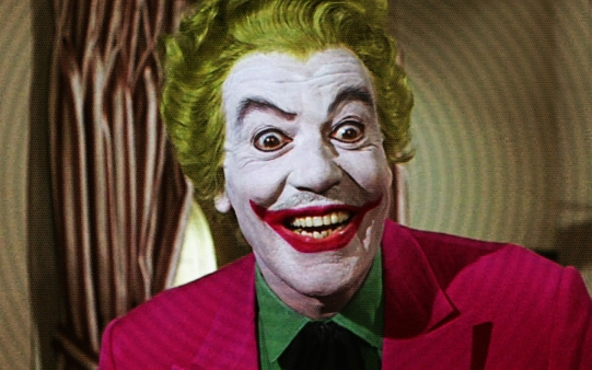 Cesar Romero The Joker