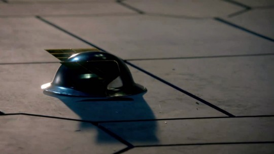 Jay Garrick Helmet The Flash