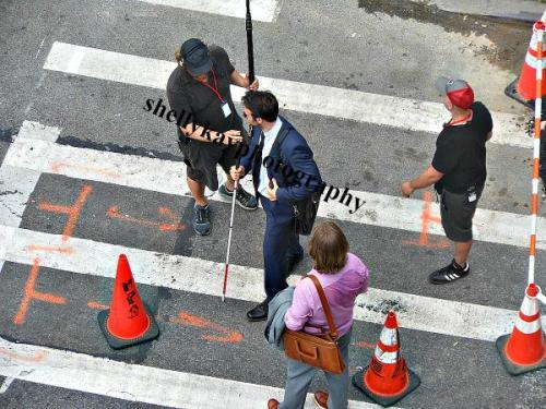 Matt Murdock Daredevil set images
