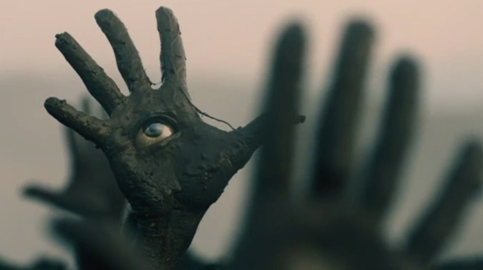 Doctor Who season 9 episode 1-Handmines
