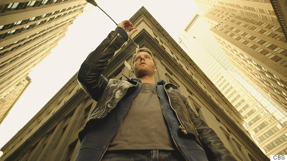Jake McDorman stars in the new drama LIMITLESS, on Tuesdays 10:00-11:00 PM, ET/PT, in fall 2015, on the CBS Television Network Photo: CBS ©2015 CBS Broadcasting, Inc. All Rights Reserved
