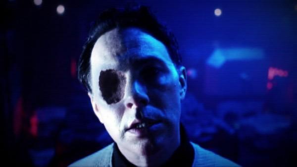 Doctor Who Sleep No More Shearsmith