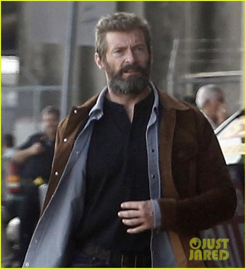 Wolverine 3 set image