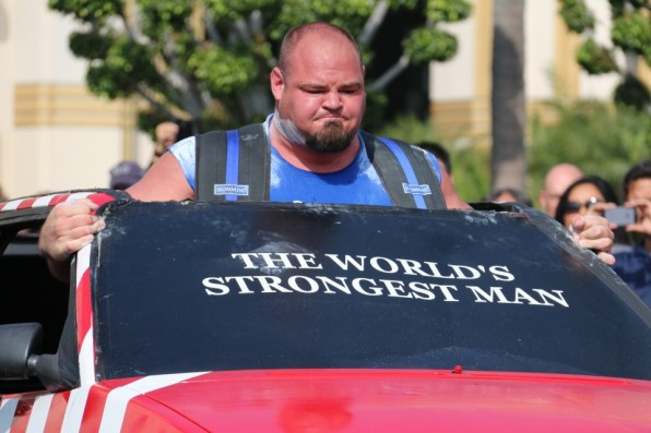 2017 Was the Year of Eddie Hall – G-James-C