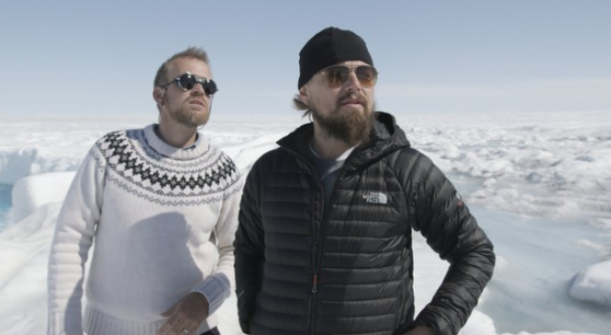 Before the Flood Arctic