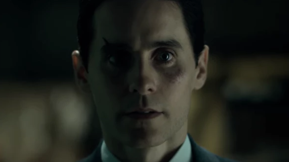 Jared Leto in The Outsider