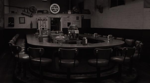 Pop's diner
