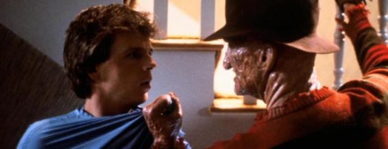 Freddy and Jesse