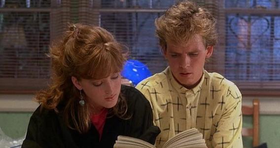 Jesse and Lisa