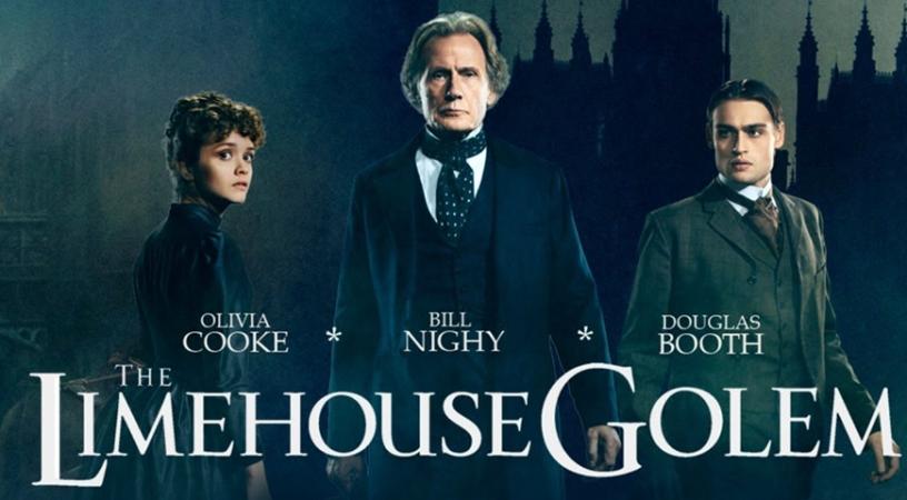 The Limehouse Golem: Shockingly Underrated – G-James-C